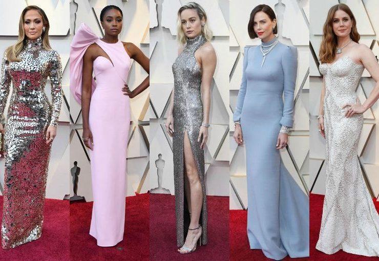 Premios Oscar 2019: conoce las tendencia más 'in' de la 'red carpet'