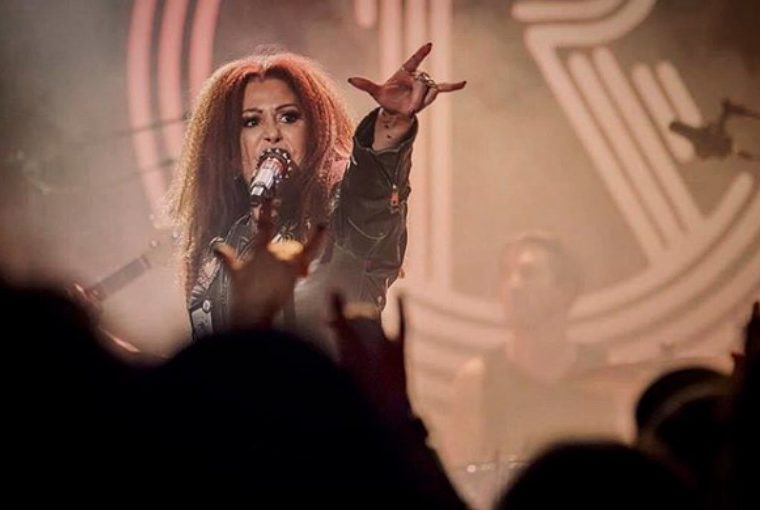 La Guzmán prepara un tributo a lo mejor del rock en español