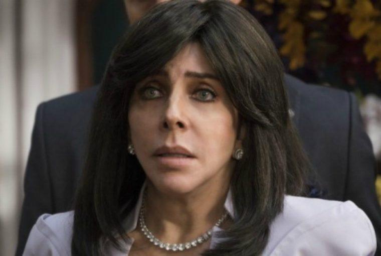 Antiguo video pone a Verónica Castro en el paredón de la homosexualidad