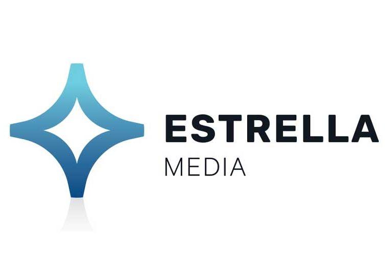 estrella media logo cambio