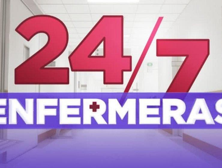 Enfermeras 24/7 es la nueva serie web de RCN