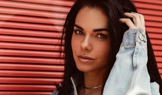 Livia Brito se disculpó públicamente por agredir a un fotógrafo en Cancún