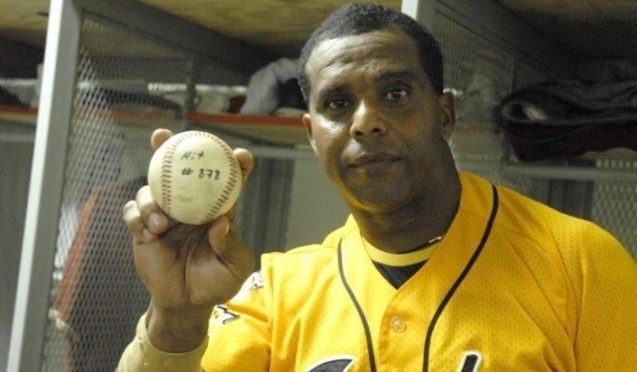 Luis Polonia, la gloria del béisbol dominicano, se encuentra en un hospital por coronavirus
