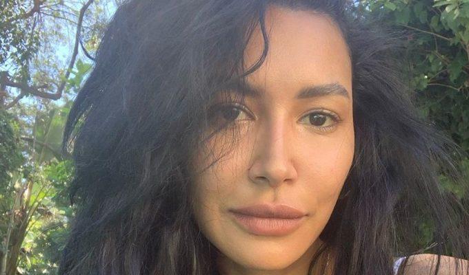 Naya Rivera se encuentra desaparecida tras un paseo en bote con su hijo