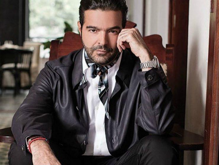 Pablo Montero lamenta la pérdida de dos de sus músicos por covid-19