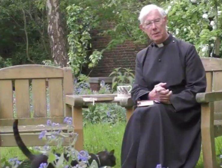 sacerdote viral