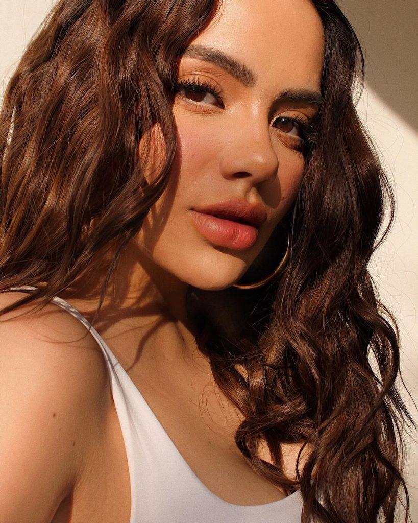 La bella Samadhi ha cosechado grandes éxitos a lo largo de su carrera