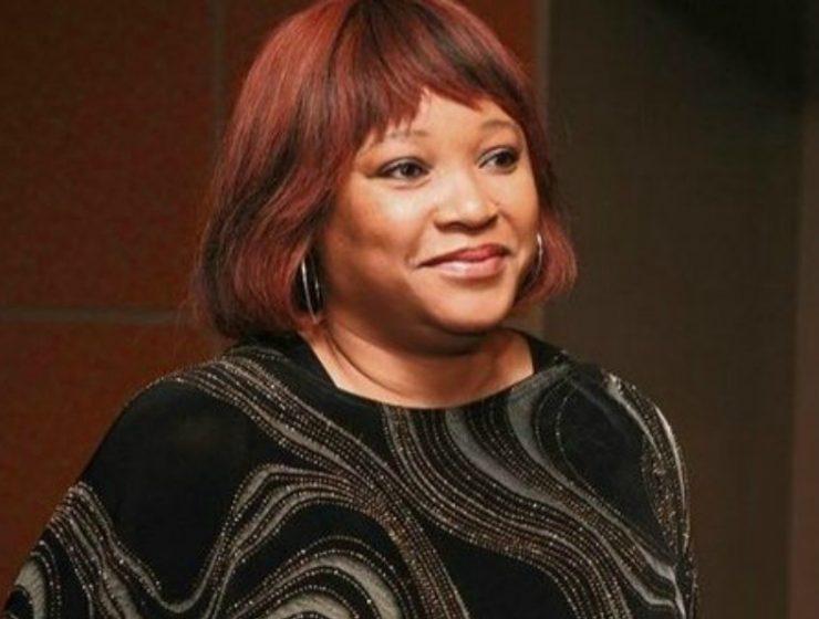 Fallece Zindzi Mandela, hija menor del gran Nelson Mandela