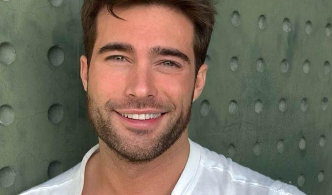 Rodrigo Guirao sexy